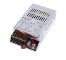 Бесперебойный блок питания Faraday Electronics 85W UPS ASCH ALU под аккумулятор 12-18А/ч а алюминиевом корпусе