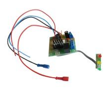 Линейное зарядное устройство ЗУ1207 (плата)