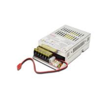 Бесперебойный блок питания Faraday Electronics 55W UPS ASCH ALU под аккумулятор 9-12А/ч в алюминиевом корпусе