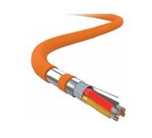 Огнестойкий безгалогенный кабель JE-H(St)H FE180 / E30 1x2x0,8