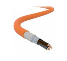 Огнеупорный безгалогенный кабель NHXH FE 180 E30 3x2,5