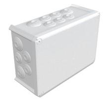 Коробка монтажная 285*201*120 (тип Т350 IP 66)