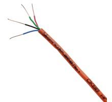 Огнеупорный сигнальный кабель СКВВнг-LS (ПСВВнг-LS) 4х0,4