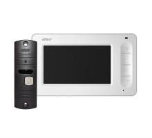 Комплект AVD-4005 (белый/коричневый)