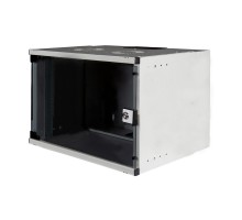 Шкаф серверный Hypernet 4U 540 x 400 WMNC-40-4U-SOHO-FLAT для сетевого оборудования