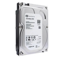 Жесткий диск 4TB Seagate Skyhawk ST4000VX000 ch для видеонаблюдения