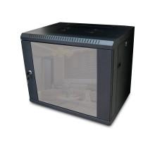 Шкаф серверный 12U WMA-6612 для сетевого оборудования