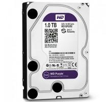 Жесткий диск Western Digital Purple 1TB WD10PURX