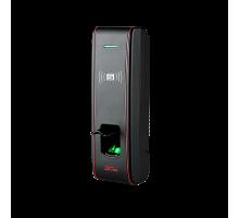 Биометрический контроллер доступа ZKTeco F16 со считывателем отпечатков пальцев и RFID карт