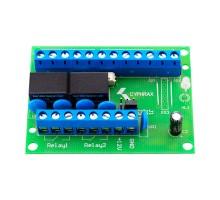 Контроллер Cyphrax IBC-03