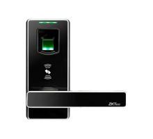 Smart замок ZKTeco ML10/ID (на двери, которые открываются влево наружу)