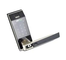 Smart замок ZKTeco AL20B right для правых дверей с Bluetooth и считывателем отпечатка пальца