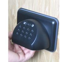 Кодовая клавиатура КД-04 (черный)