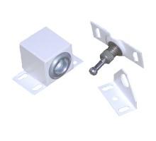 Электромеханический замок Promix-SM102.00 (ШЕРИФ-2 лайт НО-Б)