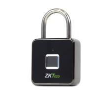 Биометрический замок ZKTeco Padlock со сканером отпечатка пальця