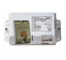 Контроллер TM в комплекте со считывателем Vizit КТМ-602R