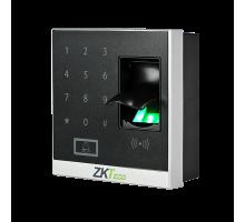 Биометрический терминал ZKTeco X8s