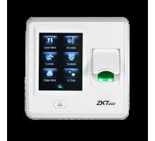 Биометрический терминал ZKTeco SF300 (ZLM60) white