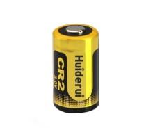 Батарейка для беспроводной сигнализации Ajax CR-2 Huiderui battery