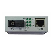 Медиаконвертер MC-D-0,1-1SM-1310nm-20