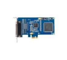 Плата видеорегистрации Line Effio 8x25 Hybrid IP для систем видеонаблюдения