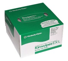 Салфетки безворсовые KimWipes EX-L