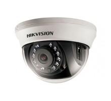HD-TVI видеокамера Hikvision DS-2CE56D0T-IRMMF(2.8mm) для системы видеонаблюдения