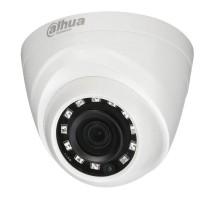 HDCVI видеокамера Dahua HAC-HDW1200RP-0280B для системы видеонаблюдения