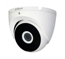 HDCVI видеокамера Dahua HAC-T2A11P 2.8mm для системы видеонаблюдения